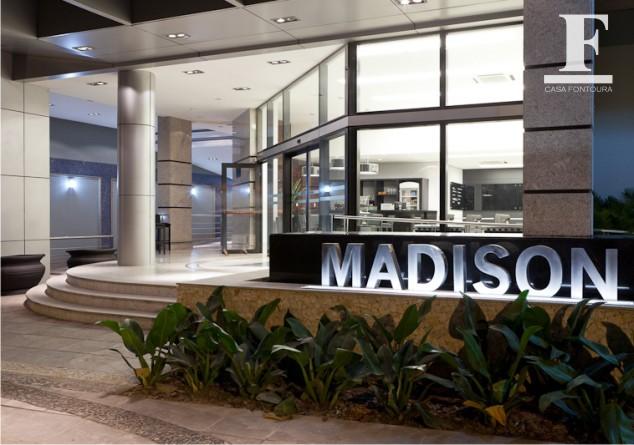 MADISON CENTER
